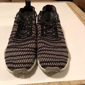 Adidas men'sNMD TS1 GTX Running shoe black sz 12
